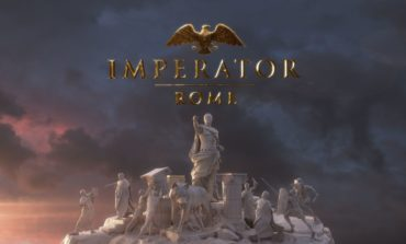 Paradox Announces Their Newest Grand Strategy, Imperator: Rome