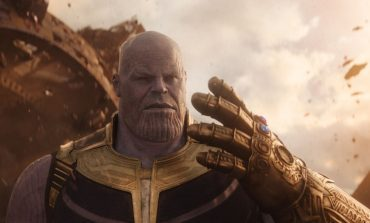 New Fortnite / Avengers: Infinity War Crossover Makes Thanos a Playable Character