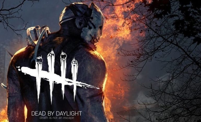 A New, Mysterious Character Has Been Revealed for Dead by Daylight