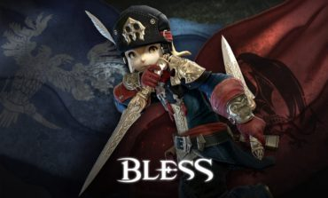 Bless Online MMORPG Arrives On Steam's Early Access