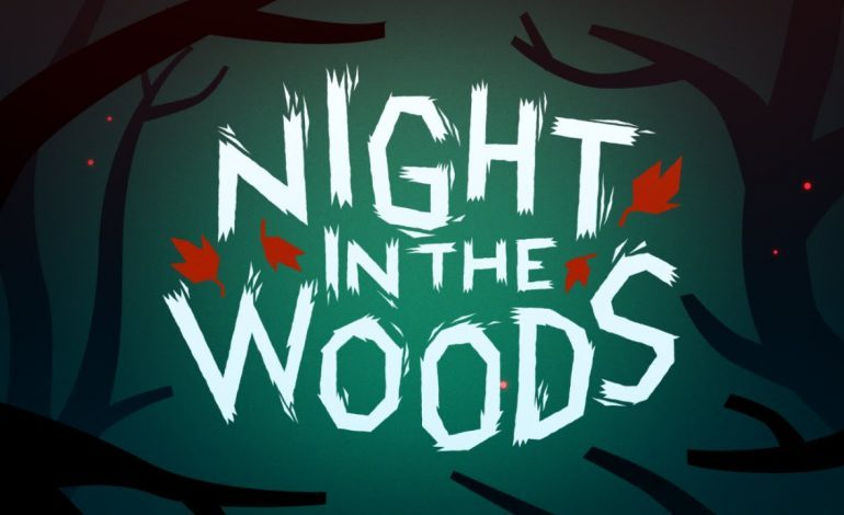 Night in the Woods dev Speaks Out Against Crunch Work Culture