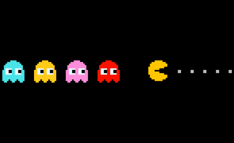 Bandai Namco Team Up with Amazon Alexa to Produce Pac-Man Stories