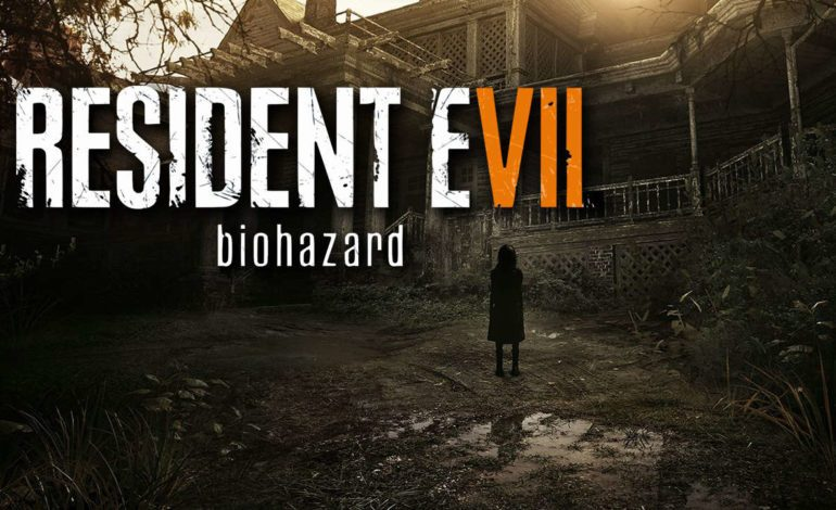 Resident Evil 7: Biohazard Cloud Version to be Released on the Nintendo Switch in Japan