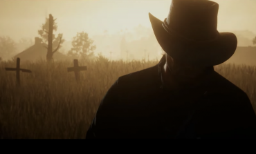 Red Dead Redemption 2 Gets a Third Trailer