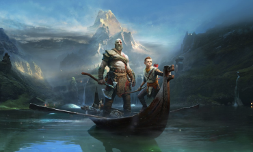 God of War Becomes Fastest-Selling PS4 Exclusive
