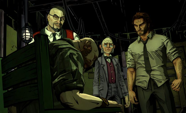 The Wolf Among Us 2 Has Been Delayed Until 2019