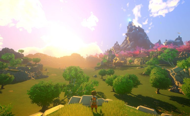 Yonder: The Cloud Catcher Chronicles Releases This May