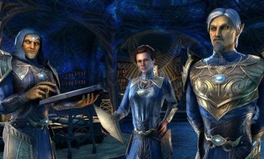 New Elder Scrolls Online: Summerset Trailer Features the Psijic Order