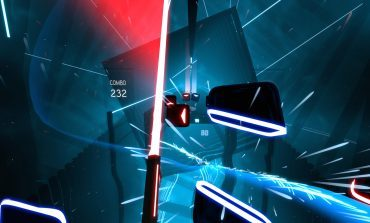 Beat Saber Brings New Precision to Rhythm Games