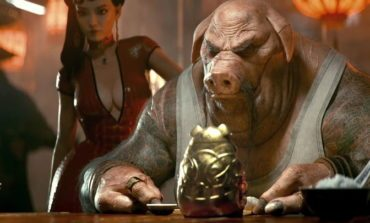 Beyond Good and Evil II Will Be At E3 2018 and Have a Private Demo