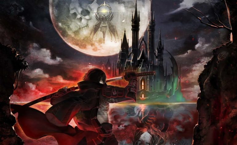 Bloodstained: Curse of the Moon Is an 8-Bit Throwback from Ex-Castlevania Lead Koji Igarashi