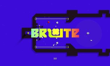 Precision Arcade Shooter Brute — Free on itch.io Until Tomorrow