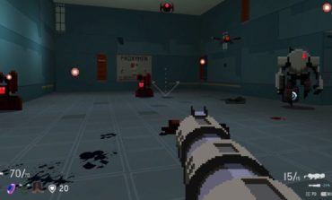 Bunker Punks Is a Roguelite FPS Set to Take Down Corrupt Corporations