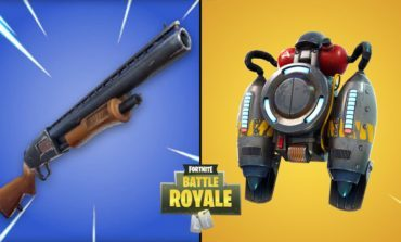 Fortnite Close Encounters Mode Temporarily Disabled, Playground Mode Coming Soon, & More Updates