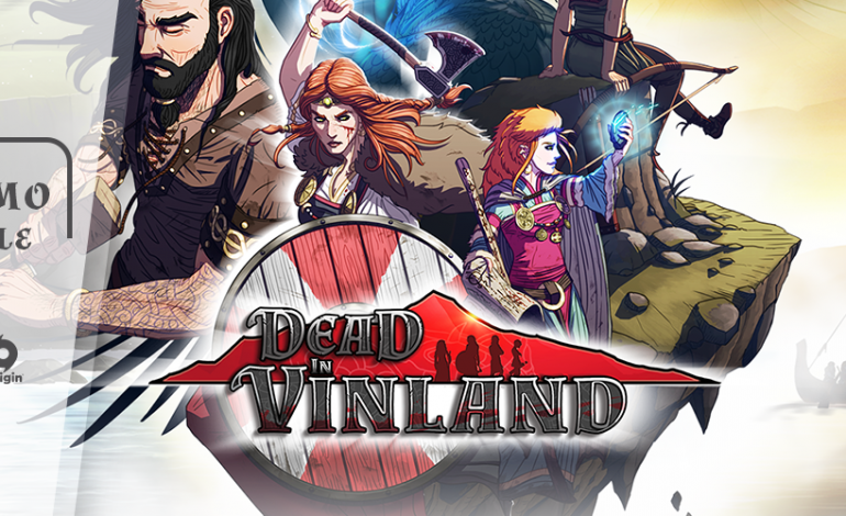 Dead In Vinland Is A Survival-Management Game About Vikings That Has a Free-to-Play Demo