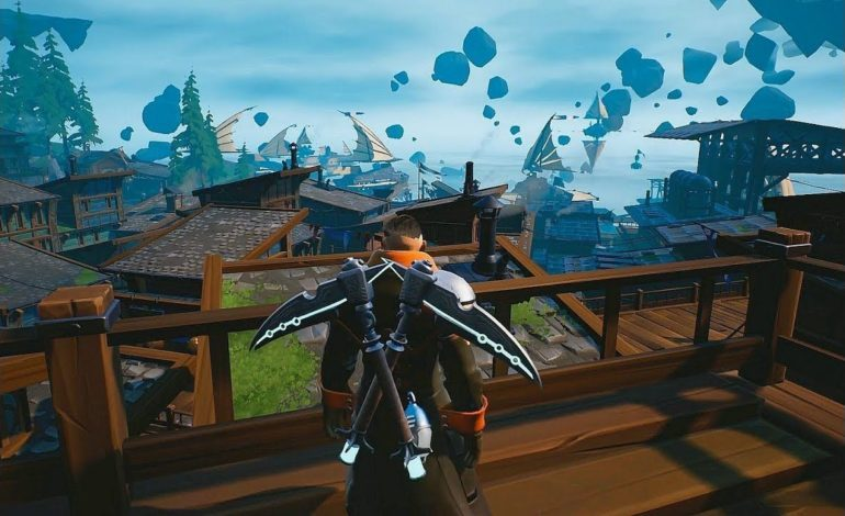 Dauntless Open Beta Starts Today
