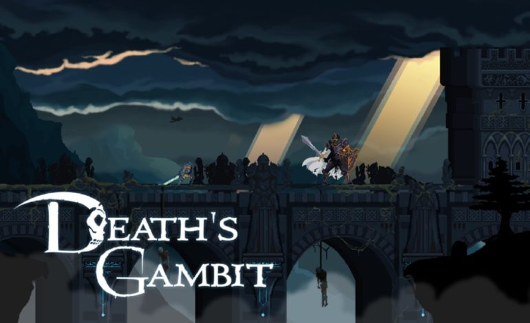 Adult Swim Games Announces Release Date For Death's Gambit