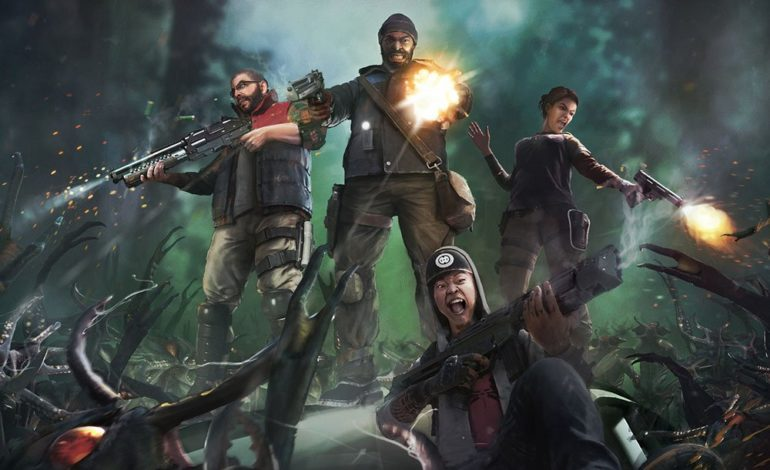 4 Player Co-op Survival Game Earthfall Gets Official Release Date