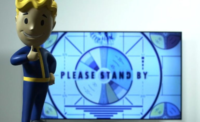 Bethesda's Mysterious Livestream is Captivating Viewers [UPDATE: Fallout 76 Announced]