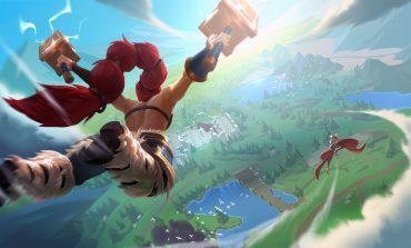Battlerite Royale Is Coming This Summer