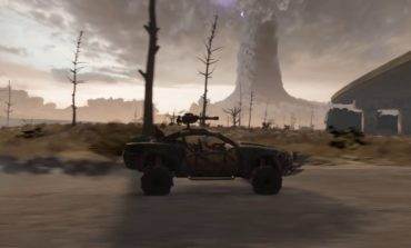 Fractured Lands Is a Post-Apocalyptic Battle Royale for Road Warriors