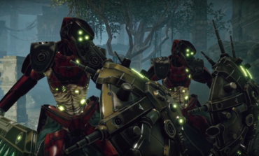 New Lore Trailer for Immortal: Unchained is Revealed