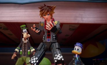 Pre E3 Kingdom Hearts III Event Happening This Week