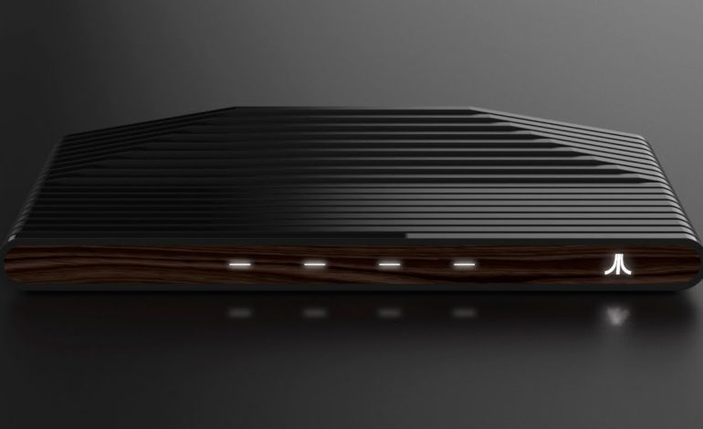 The Atari VCS is Now Available For Pre-Order
