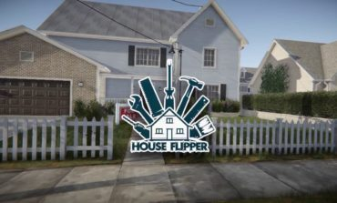 House Flipping Simulator Lands On Steam Top Seller List