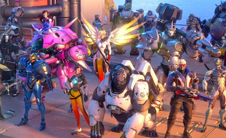 Blizzard to Add New Game Cancelling Anti-Cheat Software into Overwatch