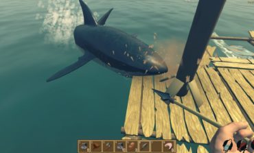 Survival Game Raft Successfully Released in Early Access