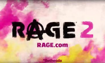 Rage 2 Gets Officially Announced, More Details Drop Tomorrow
