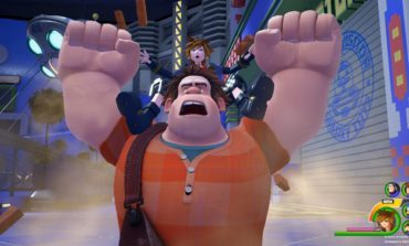 Kingdom Hearts III Premiere Event Shows New Gameplay, Summons, & Teases Release Date Announcement Next Month
