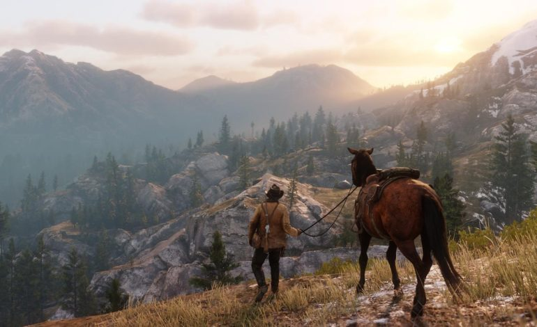 Executive Assures That Red Dead Redemption 2 Won't Get Delayed Again