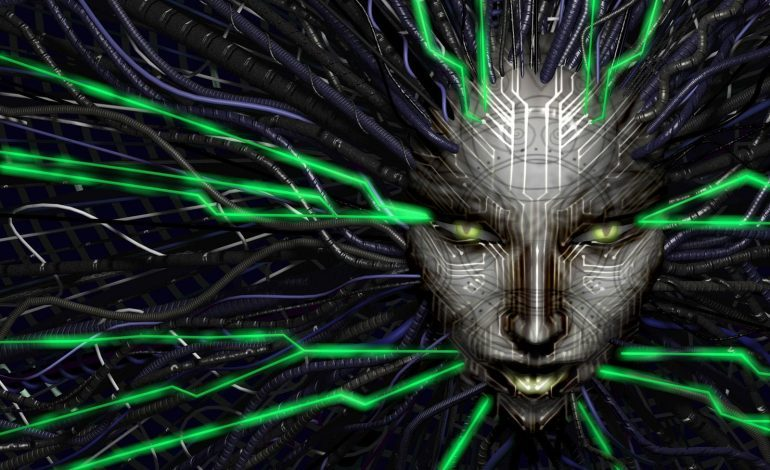 System Shock Back On Track to Being Completed This Fall