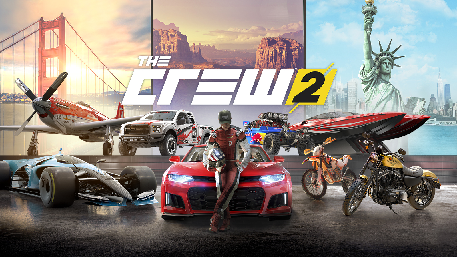 the crew 2 announces beta sign up mxdwn games. Black Bedroom Furniture Sets. Home Design Ideas