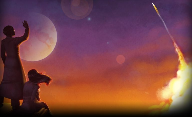 Indie Hit To The Moon Receiving Film Adaptation