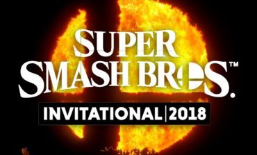 Nintendo Hosts Super Smash Bros. Invitational for the First Time in 4 Years