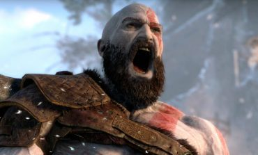 A Potential Avengers: Infinity War Easter Egg Has Appeared In God Of War