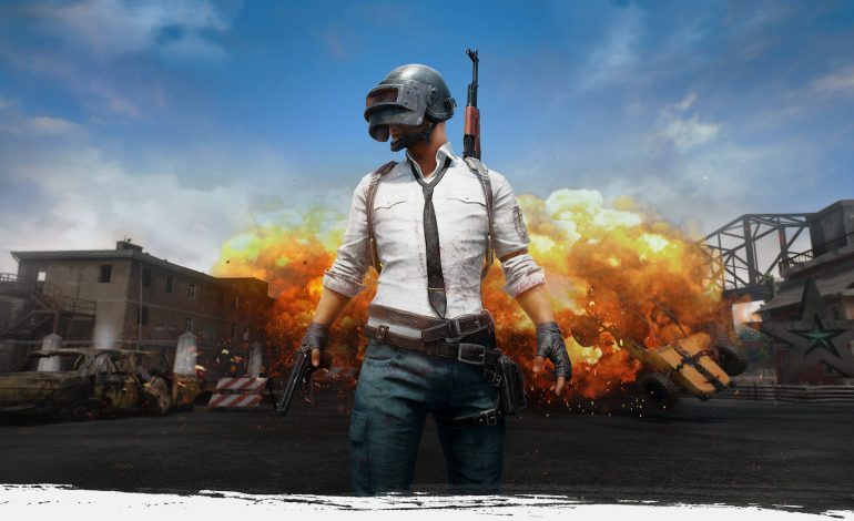 Personal Item Trades Temporarily Shut Down by PUBG Corp.