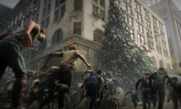 Upcoming World War Z Game Drops New Trailer