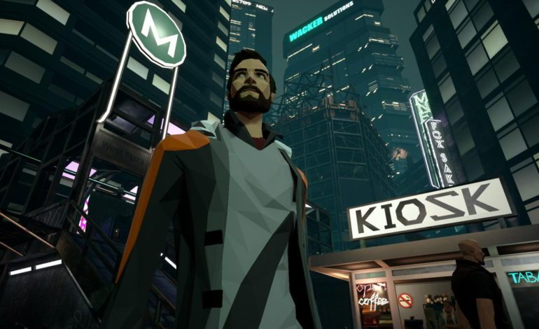 'State of Mind' E3 Impressions: Smart Dystopian Sci-Fi With an Unnervingly Possible Future