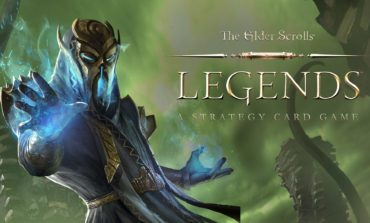 The Elder Scrolls: Legends Has Been Given To a New Developer, Sparkypants Studios