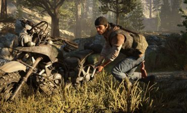 Days Gone Gets PS4 Release Date