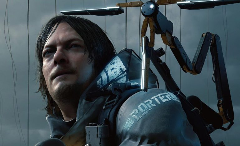 Examining the Beautiful Madness in the Latest Death Stranding Trailer