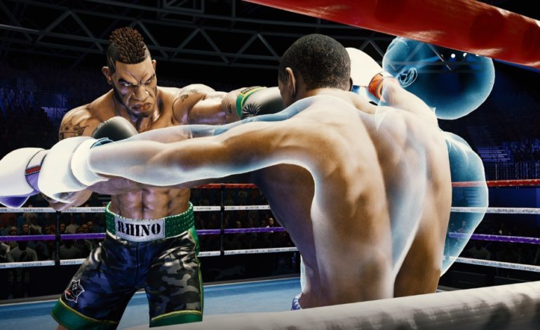 Creed: Rise to Glory: First Impressions and Interview with Eugene Elkin