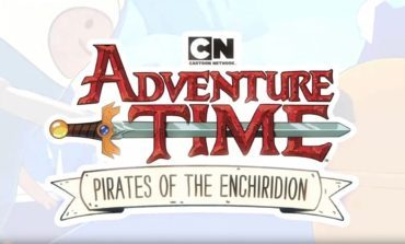 Adventure Time: Pirates of the Enchiridion