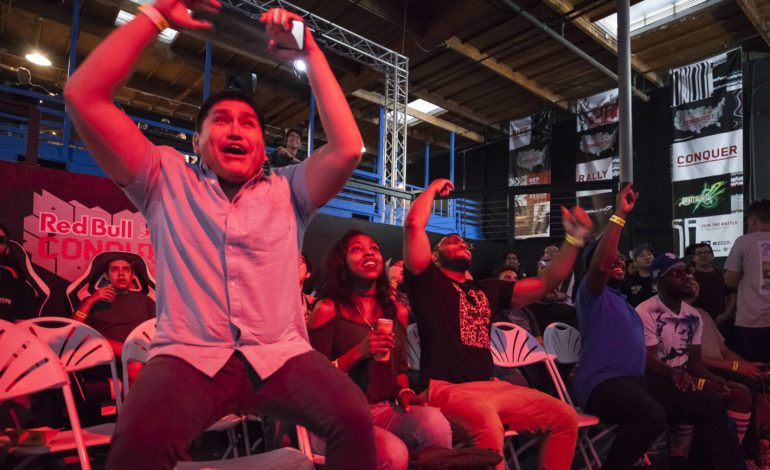 """We Talked with Jimmy Nguyen, Jeremy """"Vicious"""" Lopez, and Mark Tucker During the Weekend Red Bull Conquest Tournament"""