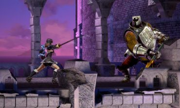 Bloodstained: Ritual of the Night at E3: 'Igavania' Comes Back in a Big Way