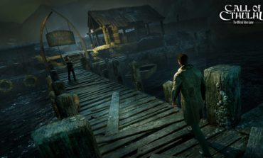 Call of Cthulhu Conjures Up a Gameplay Demo